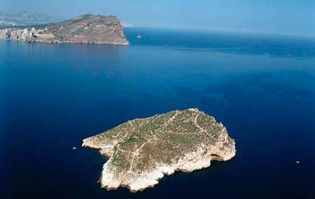 Isla Benidorm Image