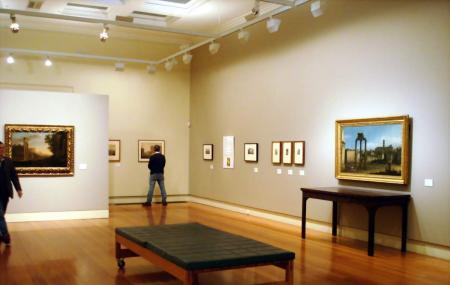 Geelong Gallery Image