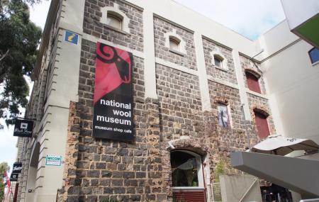 National Wool Museum Image