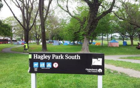 Hagley Park Image
