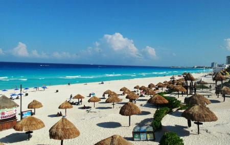 Playa Delfines, Cancun | Ticket Price | Timings | Address: TripHobo