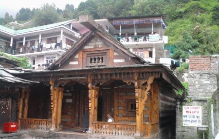 Vashisht Temple Image