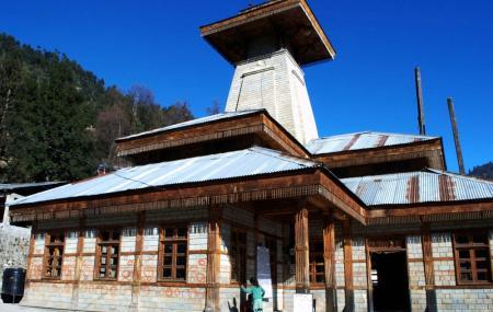 Manu Temple Image