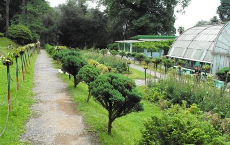 Lloyds Botanical Garden Image