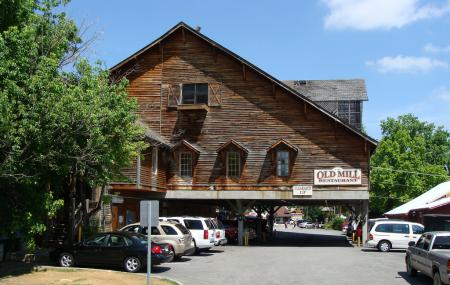 The Old Mill Restaurant Image