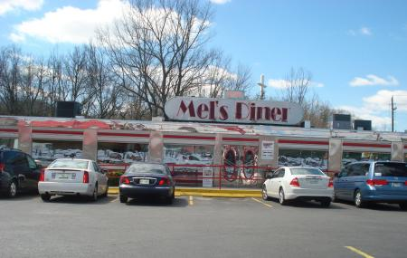 Mel's Diner Incorporated Image