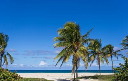 Playa Tarara Image