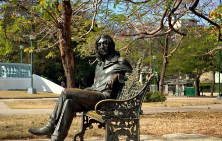 Parque Lennon Image