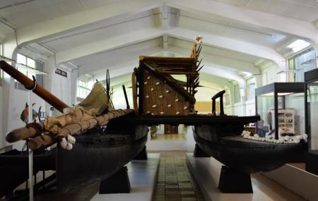 Fiji Museum Image