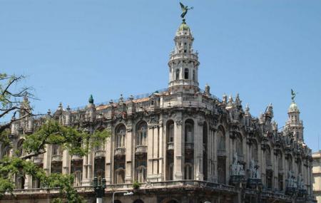 Gran Teatro Image