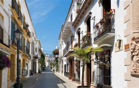 Marbella Old Quarter Image
