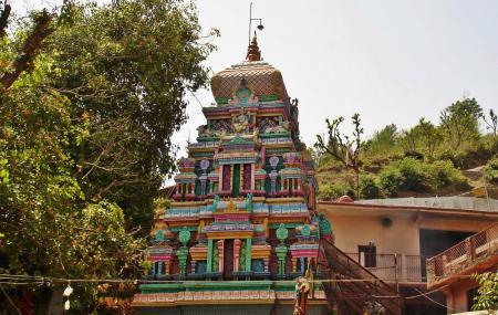 Neelkanth Mahadev Temple Image