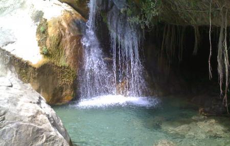 Patna Waterfall Image