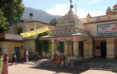 Swarg Ashram Image