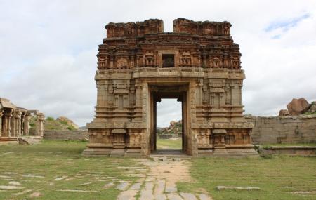 Achyutaraya Temple Image