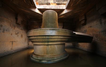 Shivlinga Image