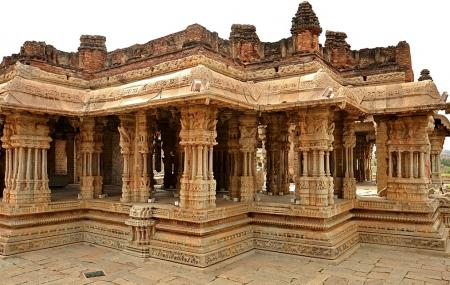 Vithala Temple Complex Image