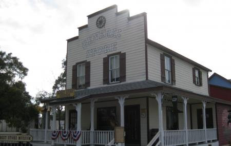 The Oldest Store Museum Image