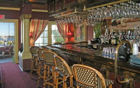 The Tini Martini Bar Image