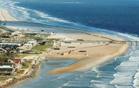 St Augustine Beach Image
