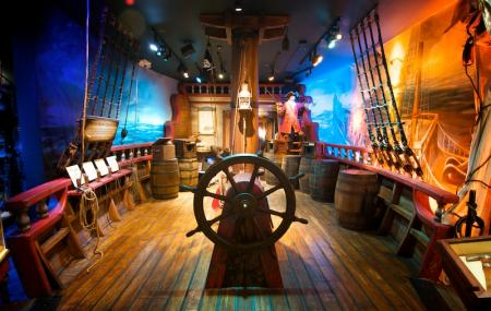 St Augustine Pirate And Treasure Museum Image