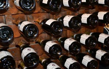 San Sebastian Winery Image
