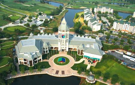 World Golf Hall Of Fame Image