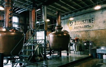 St Augustine Distillery Company Image