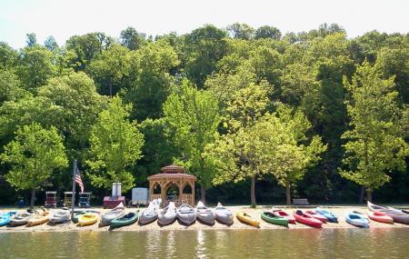 Creve Coeur Lake Memorial Park Image
