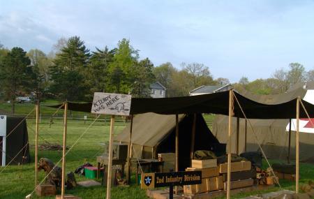 Jefferson Barracks Historic Park Image
