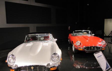 Kemp Auto Museum Image