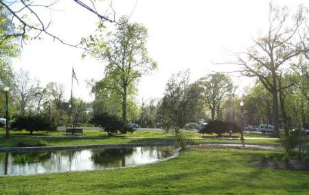 South Grand And Tower Grove Park Image