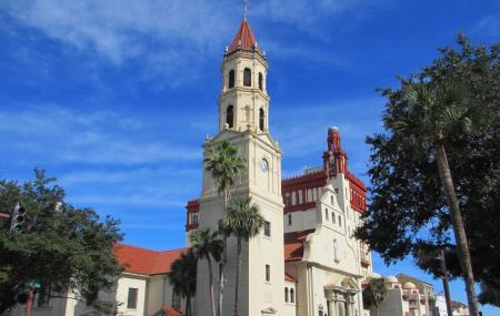 Basilica Cathedral Image