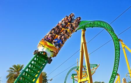 Busch Gardens Image