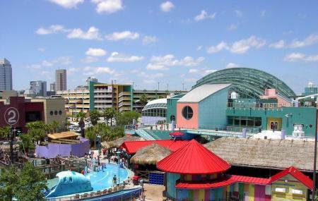 Florida Aquarium Image