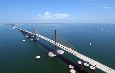 Sunshine Skyway Bridge Image