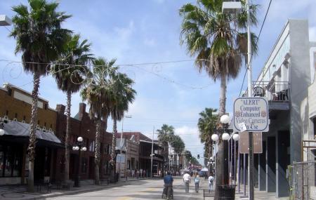 Ybor City Image