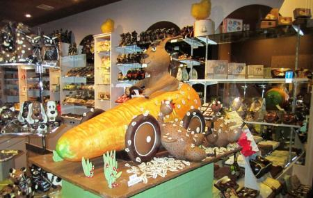Choco-story Museum Image