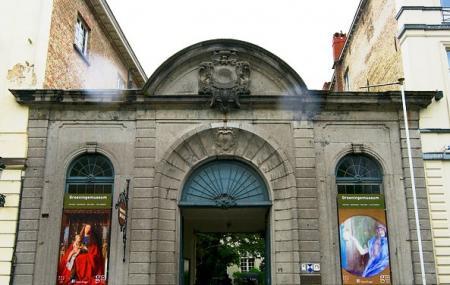 Groeninge Museum Image