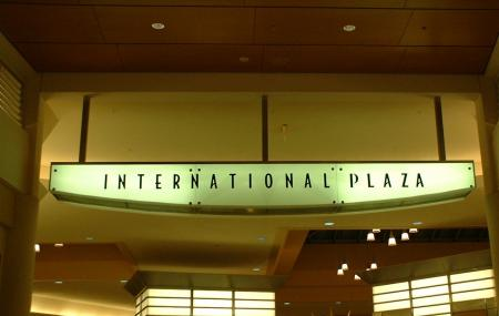 International Plaza And Bay Street Image