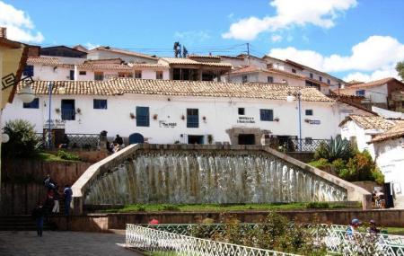 San Blas Image