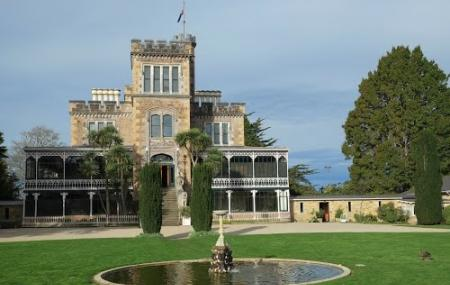 Larnach Castle And Gardens Image
