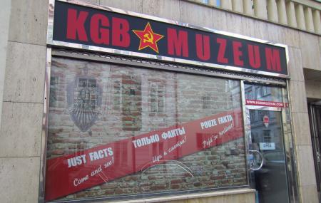 K G B Museum Image