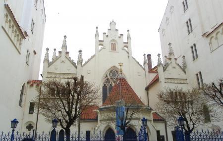 Maisel Synagogue Image