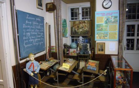 Museum Of Communism Image
