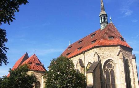 St Agnes Convent Image
