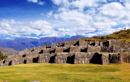 Sacsayhuaman Image