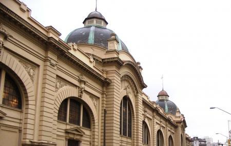 Mercado Municipal Image
