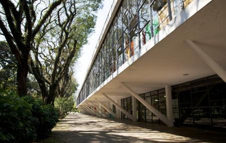 Museu Afro Brasil Image