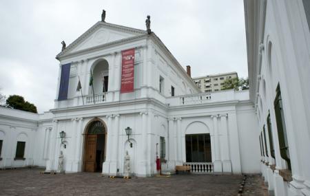 Museu Da Casa Brasileira Image